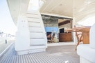 Astondoa-82 GLX 2006-Hemera Cuarta Ibiza-Spain-Aft Deck-1239804 | Thumbnail