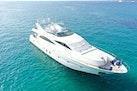 Astondoa-82 GLX 2006-Hemera Cuarta Ibiza-Spain-Starboard Bow-1239725 | Thumbnail