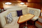 Tiara Yachts-3200 Open 2005-Another Compromise Long Island-New York-United States-Dinette-1242250 | Thumbnail