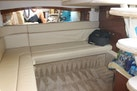 Sea Ray-340 Sundancer 2008-Miss Leah Somers Point-New Jersey-United States-Salon Seating-1242065 | Thumbnail