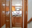 Egg Harbor-42 Sport Yacht 2002-Sir Reel Moriches-New York-United States-Companionway-1242345   Thumbnail