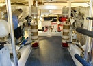 Egg Harbor-42 Sport Yacht 2002-Sir Reel Moriches-New York-United States-Engine Room-1242350   Thumbnail