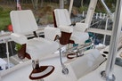Egg Harbor-42 Sport Yacht 2002-Sir Reel Moriches-New York-United States-Helm Chairs-1242337   Thumbnail