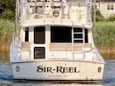 Egg Harbor-42 Sport Yacht 2002-Sir Reel Moriches-New York-United States-Stern-1242331   Thumbnail
