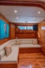 Jefferson-61 MarQuessa 2001-NAUTI SEAHORZE Jupiter-Florida-United States-Captains Library And 4th Stateroom-1242901 | Thumbnail