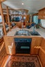Jefferson-61 MarQuessa 2001-NAUTI SEAHORZE Jupiter-Florida-United States-Galley Sink And Dishwasher-1242889 | Thumbnail