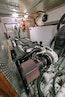 Jefferson-61 MarQuessa 2001-NAUTI SEAHORZE Jupiter-Florida-United States-Engine Room-1242912 | Thumbnail