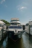 Jefferson-61 MarQuessa 2001-NAUTI SEAHORZE Jupiter-Florida-United States-Bow Profile-1242935 | Thumbnail