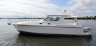 Tiara Yachts-4000 Express 2001-The Lady Barbara Melbourne-Florida-United States-Port-1315238   Thumbnail