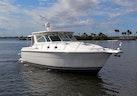 Tiara Yachts-4000 Express 2001-The Lady Barbara Melbourne-Florida-United States-Starboard Bow-1315240   Thumbnail