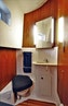 Tiara Yachts-4000 Express 2001-The Lady Barbara Melbourne-Florida-United States-Guest Stateroom Toilet and Vanity-1246952   Thumbnail