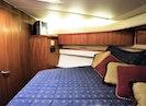 Tiara Yachts-4000 Express 2001-The Lady Barbara Melbourne-Florida-United States-Master Stateroom Port-1246947   Thumbnail