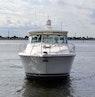 Tiara Yachts-4000 Express 2001-The Lady Barbara Melbourne-Florida-United States-Bow-1315235   Thumbnail