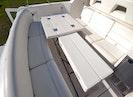 Tiara Yachts-4000 Express 2001-The Lady Barbara Melbourne-Florida-United States-Cockpit Tables-1246960   Thumbnail