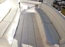 Tiara Yachts-4000 Express 2001-The Lady Barbara Melbourne-Florida-United States-Cockpit Seating-1246959   Thumbnail