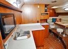 Tiara Yachts-4000 Express 2001-The Lady Barbara Melbourne-Florida-United States-Cabin Looking Forward-1246942   Thumbnail