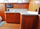 Tiara Yachts-4000 Express 2001-The Lady Barbara Melbourne-Florida-United States-Galley-1246945   Thumbnail
