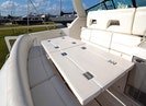 Tiara Yachts-4000 Express 2001-The Lady Barbara Melbourne-Florida-United States-Cockpit Tables Open-1246961   Thumbnail