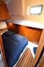 Tiara Yachts-4000 Express 2001-The Lady Barbara Melbourne-Florida-United States-Guest Berth Entrance-1246950   Thumbnail