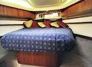 Tiara Yachts-4000 Express 2001-The Lady Barbara Melbourne-Florida-United States-Master Berth-1246946   Thumbnail