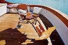 Merritt-Custom  2006-El Chupacabra FL-Florida-United States-Bluewater offset chair-1248540 | Thumbnail