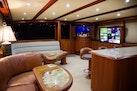 Merritt-Custom  2006-El Chupacabra FL-Florida-United States-Aft lounge seating-1248507 | Thumbnail