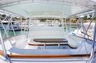 Merritt-Custom  2006-El Chupacabra FL-Florida-United States-Forward flybridge seating-1248534 | Thumbnail