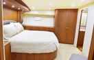Merritt-Custom  2006-El Chupacabra FL-Florida-United States-Master stateroom-1248512 | Thumbnail
