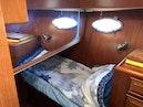 Ocean Alexander-42 Motor Yacht 1989-Rhumb Line Seattle-Washington-United States-Guest Cabin-1248430 | Thumbnail