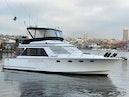 Ocean Alexander-42 Motor Yacht 1989-Rhumb Line Seattle-Washington-United States-Starboard Side-1248438 | Thumbnail