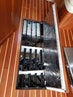 Pursuit-3800 Express 2004-CAN MAN Montauk-New York-United States-Rod Storage Under Floor-1250934 | Thumbnail