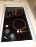 Pursuit-3800 Express 2004-CAN MAN Montauk-New York-United States-Double Burner Hotplate With Metal Backsplash In Cooking Area-1250923 | Thumbnail