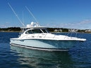 Pursuit-3800 Express 2004-CAN MAN Montauk-New York-United States-Starboard Bow-1250982 | Thumbnail
