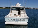Pursuit-3800 Express 2004-CAN MAN Montauk-New York-United States-Stern View-1250986 | Thumbnail