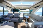 Regal-53 Sport Coupe 2017-LOOKING UP Pasadena-Maryland-United States-Helm Looking Aft-1253640 | Thumbnail