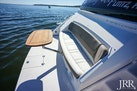 Regal-53 Sport Coupe 2017-LOOKING UP Pasadena-Maryland-United States-Stern Seating-1253648 | Thumbnail