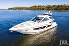 Regal-53 Sport Coupe 2017-LOOKING UP Pasadena-Maryland-United States-Port Bow-1253661 | Thumbnail