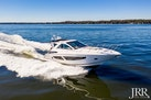 Regal-53 Sport Coupe 2017-LOOKING UP Pasadena-Maryland-United States-Starboard Bow-1253616 | Thumbnail