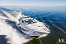 Regal-53 Sport Coupe 2017-LOOKING UP Pasadena-Maryland-United States-Starboard Bow-1253610 | Thumbnail