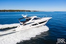 Regal-53 Sport Coupe 2017-LOOKING UP Pasadena-Maryland-United States-Starboard Profile-1253663 | Thumbnail