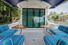 Back Cove-37 Classic 2013-Current Adventure Stuart-Florida-United States-Transom Looking Fore-1254437 | Thumbnail