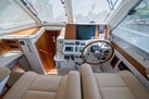 Back Cove-37 Classic 2013-Current Adventure Stuart-Florida-United States-Helm Looking Fore-1254454 | Thumbnail