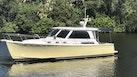 Back Cove-37 Classic 2013-Current Adventure Stuart-Florida-United States-Port Profile-1254429 | Thumbnail