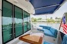 Back Cove-37 Classic 2013-Current Adventure Stuart-Florida-United States-Port Quarter Looking Starboard-1254435 | Thumbnail