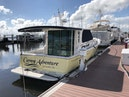 Back Cove-37 Classic 2013-Current Adventure Stuart-Florida-United States-Starboard Aft View At Dock-1254433 | Thumbnail