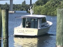 Back Cove-37 Classic 2013-Current Adventure Stuart-Florida-United States-Starboard Aft View-1254432 | Thumbnail