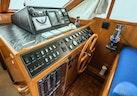 Ocean Alexander-500 Sports Sedan 1998-Queezy Fort Pierce-Florida-United States-Lower Helm-1261587 | Thumbnail