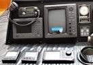 Ocean Alexander-500 Sports Sedan 1998-Queezy Fort Pierce-Florida-United States-Lower Helm Electronics-1261588 | Thumbnail