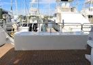 Ocean Alexander-500 Sports Sedan 1998-Queezy Fort Pierce-Florida-United States-Lower Aft-1261592 | Thumbnail