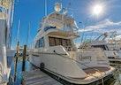 Ocean Alexander-500 Sports Sedan 1998-Queezy Fort Pierce-Florida-United States-Stern View-1261605 | Thumbnail